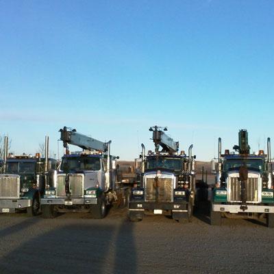 RoughRider Trucks